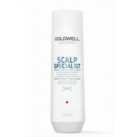 Goldwell Dualsenses Scalp Specialist Deep Cleansing Shampoo (250ml)