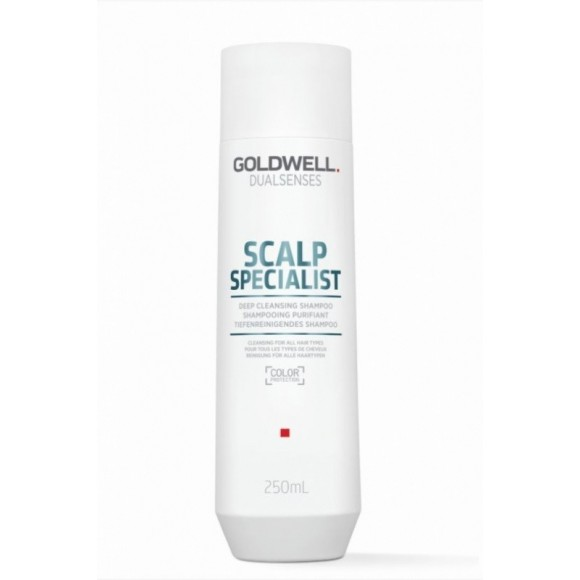 Goldwell Dualsenses Scalp Secialist Deep Cleansing Shampoo (250ml)