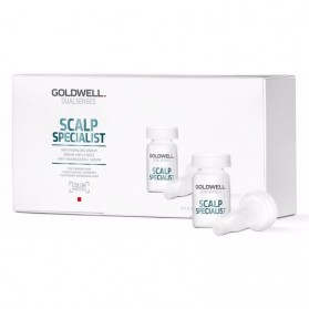 Goldwell Dualsenses Scalp Secialist Anti-Hairloss Serum (8x6ml)