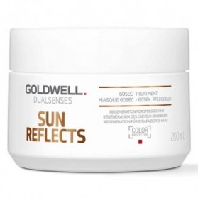 Goldwell Dualsenses Sun Reflects After-Sun 60Sec Treatment (200ml)