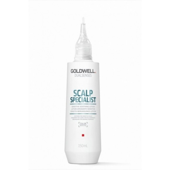 Goldwell Dualsenses Scalp Specialist Sensitive Soothing Lotion (150ml)