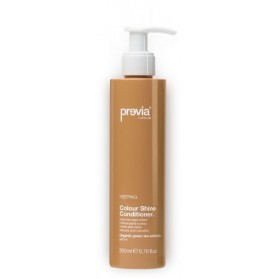 Previa Organic Green Colour Shine Conditioner (200ml)