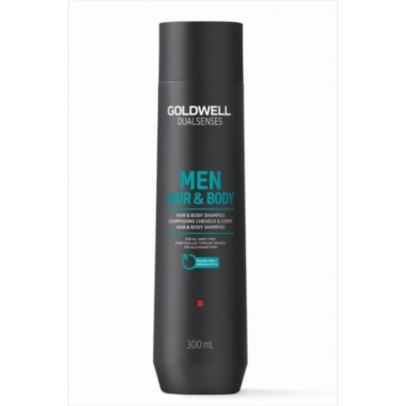 Goldwell Dualsenses Men Hair & Body (300ml)