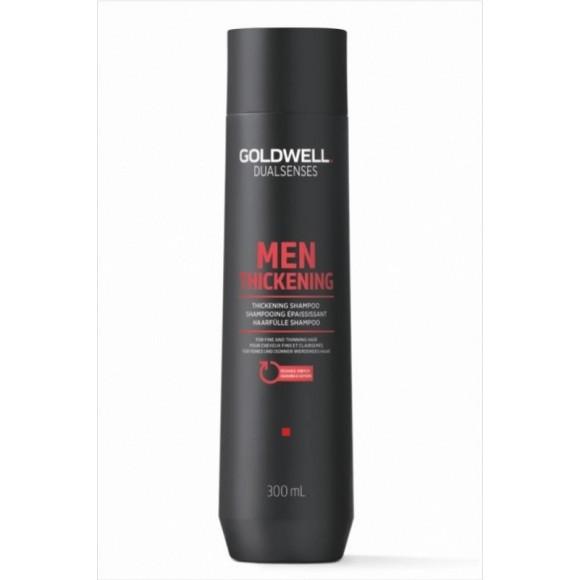Goldwell Dualsenses Men Thickering Shampoo (300ml)