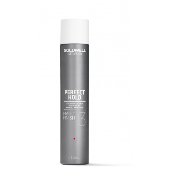 Goldwell Style Sign Magic Finish δείκτης κρατήματος 3 (500ml)