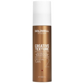 Goldwell StyleSign Creative Texture Crystal Turn 2 (100ml)