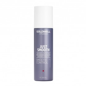 Goldwell Style Sign Smooth Control δείκτη κρατήματος 1 (200ml)