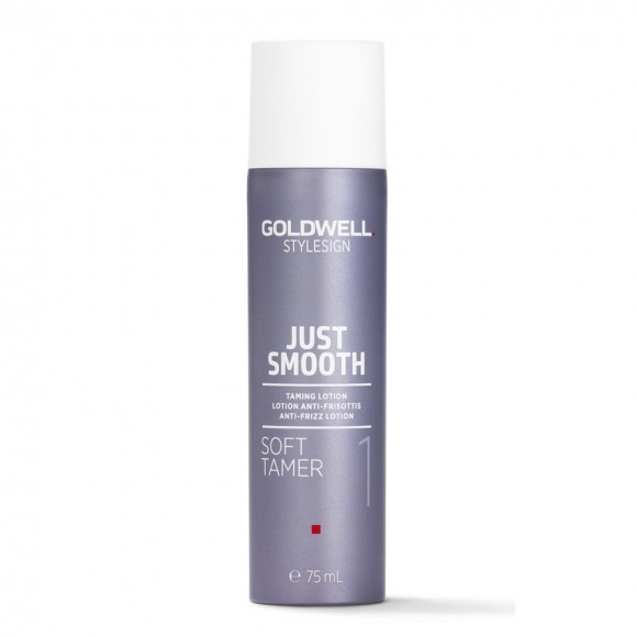 Goldwell Style Sign Soft Tamer δείκτη κρατήματος 1 (75ml)