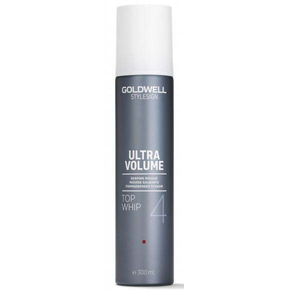 Goldwell Style Sign Top Whip (300ml)