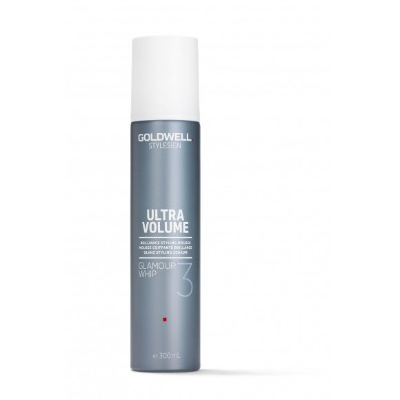 Goldwell Style Sign Glamour Whip (300ml)