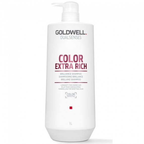 Goldwell Dualsenses Color Extra Rich Brilliance Shampoo (1000ml)