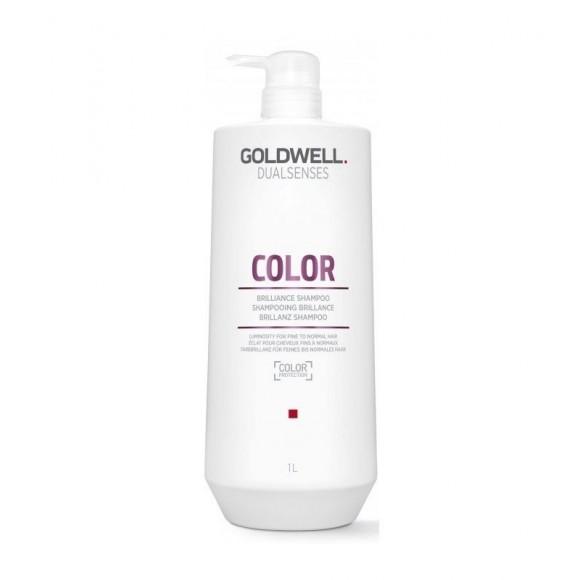 Goldwell Dualsenses Color Brilliance Shampoo (1000ml)