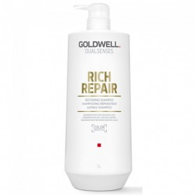 Goldwell Dualsenses Rich Repair Restoring Shampoo (1000ml)