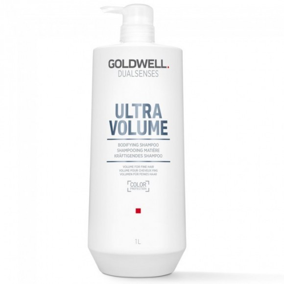 Goldwell Dualsenses Ultra Volume Bodifying Shampoo (1000ml)
