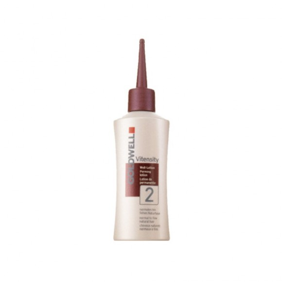 Goldwell Vitensity Perming Lotion 2 (80ml)