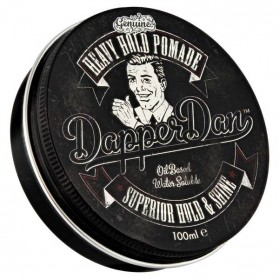 Dapper Dan Heavy Hold Pomade (100ml)