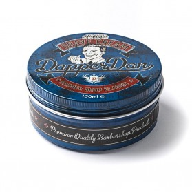 Dapper Dan Shave Cream (150ml)