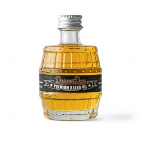 Dapper Dan Premium Beard Oil (50ml)