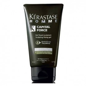 Kerastase Capital Force Gel (200ml)