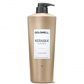 Goldwell Kerasilk Control Conditioner (1000ml)