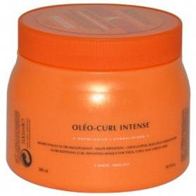 Kerastase oleo-curl intense (200ml)