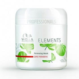 Wella Professionals Elements Renewing Mask (150ml)