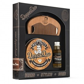 Dapper Dan (Set Gift)