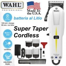 Wahl Cordless Super Taper