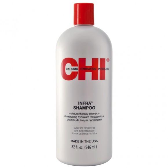 CHI Infra Shampoo (946ml)