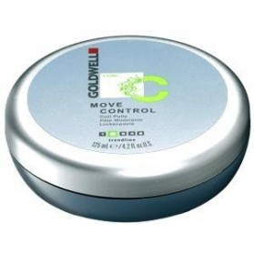 Goldwell Move Control (Curl Putty) Νο2 (125ml)