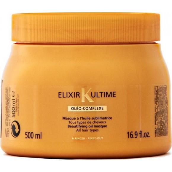 Kerastase Elixir Ultime Oleo-Complexe (500ml)