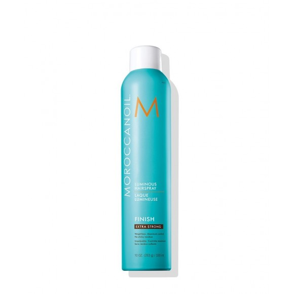Moroccanoil Luminous Hairspray Extra Strong Finish (330ml)