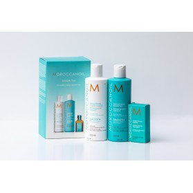 Moroccanoil Smooth Trio