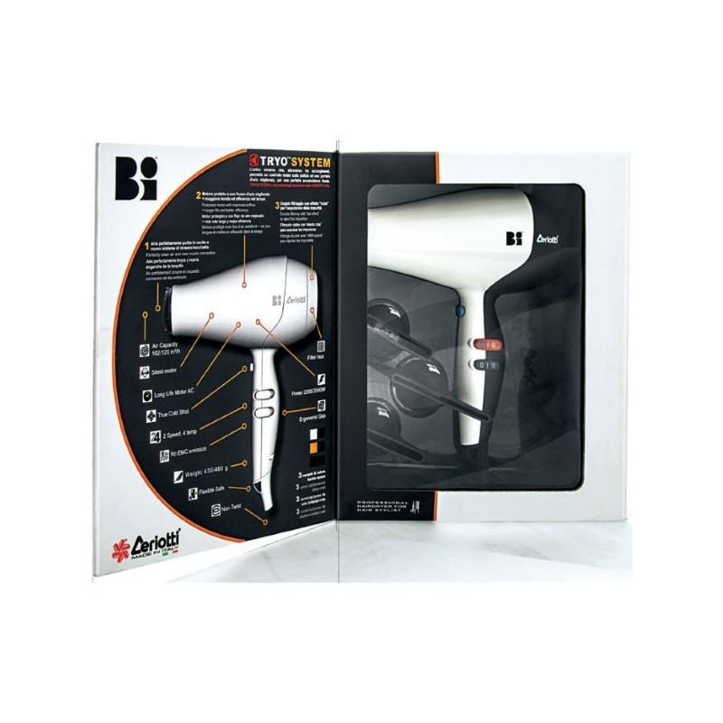 Ceriotti Bi 5000 - 2200 watt (Φούξια) - Top-Hair.gr 16af2627478