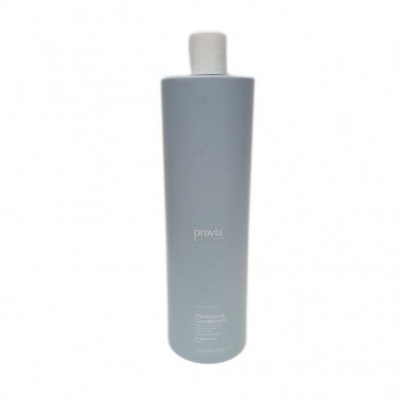 Previa Haircare Volumizing Thickening Conditioner (1000ml)