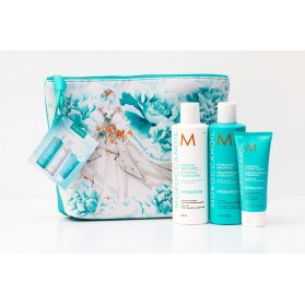 Moroccanoil Set Hydration Marchesa  + Κρέμα Hydrating Styling Cream 75ml Δώρο