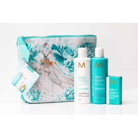 Moroccanoil Set Hydration Marchesa + Έλαιο Moroccanoil Light 25ml Δώρο
