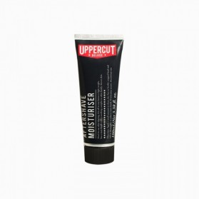 Uppercut Deluxe AfterShave Moisturiser (100ml)