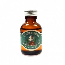 Barber Mind Beard Oil - Swing (50ml)