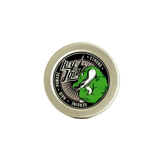 Hey Joe Pomade Strong Mini (15ml)