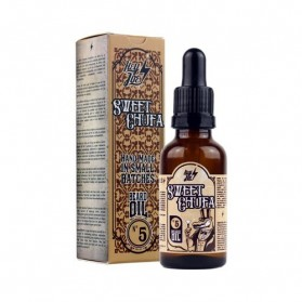 Hey Joe Beard Oil No. 5 Sweet Chufa (30ml)