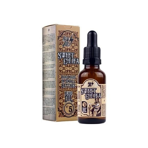 Hey Joe Beard Oil No. 5 Sweet Chufa (30ml)