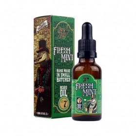 Hey Joe Beard Oil No. 7 Fresh Mint (30ml)