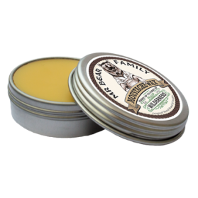 Mr. Bear Family Moustache Wax Wilderness (30ml)