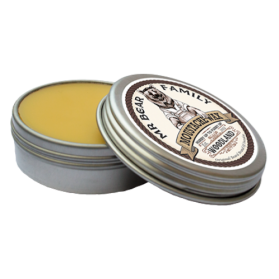 Mr. Bear Family Moustache Wax Woodland (30ml)
