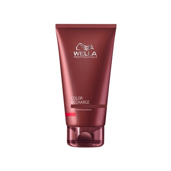 Wella Professionals Color Recharge Warm Red Conditioner (200ml)