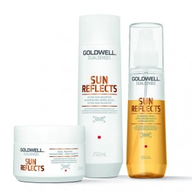 Goldwell Welcome Summer Sun Reflects Set 1