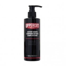 Uppercut Deluxe Everyday Shampoo (240ml)