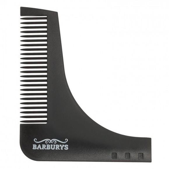 Barberang - Εργαλείο διαμόρφωσης γενειάδας