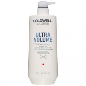 Goldwell Dualsenses Ultra Volume Bodifying Conditioner (1000ml)